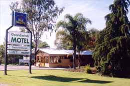Goondiwindi Motel - Accommodation Batemans Bay