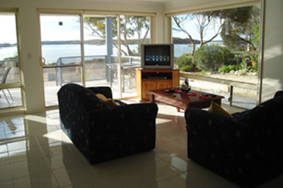 Ambience Apartments Coffin Bay - Accommodation Batemans Bay