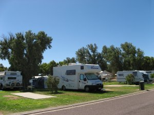 Arno Bay Foreshore Tourist Park - Accommodation Batemans Bay