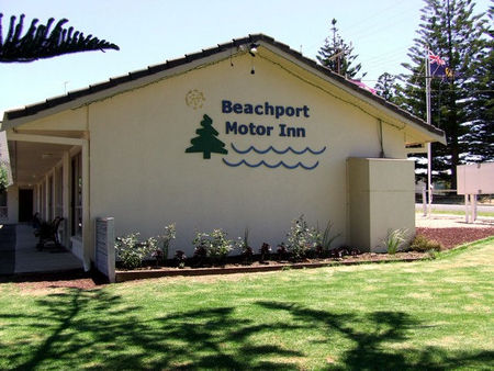 Beachport Motor Inn - Accommodation Batemans Bay