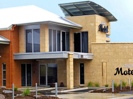 Strath Motel - Accommodation Batemans Bay