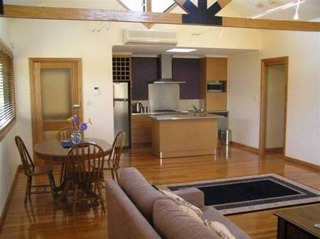 Bella Villa - Accommodation Batemans Bay