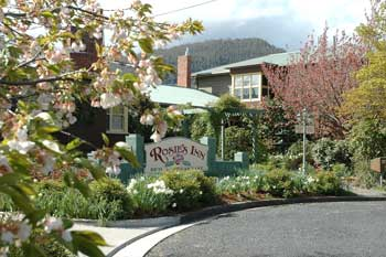 Rosie's Inn - Accommodation Batemans Bay