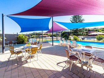 Ibis Styles Geraldton - Accommodation Batemans Bay