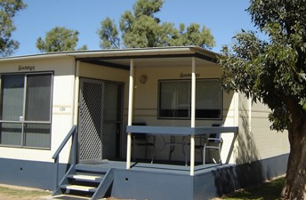 Sunset Beach Holiday Park - Accommodation Batemans Bay