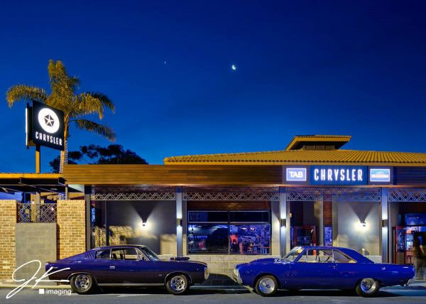 Tonsley Hotel - Accommodation Batemans Bay