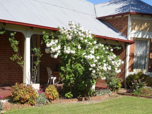 Strayleaves Elegant Accommodation - Accommodation Batemans Bay