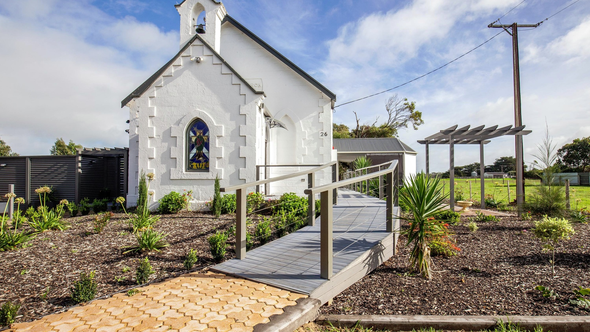 Arches of Allendale Annexe - Accommodation Batemans Bay