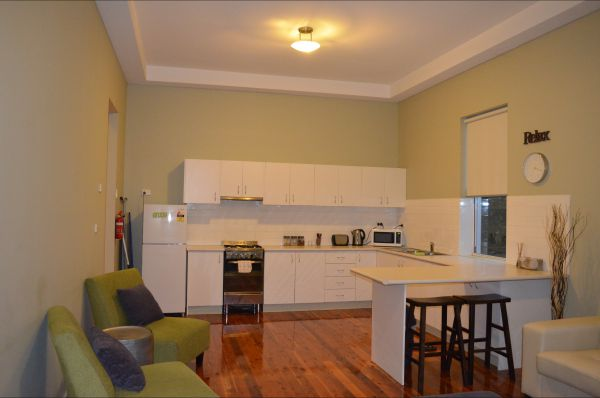 Revive Central Apartments - Accommodation Batemans Bay