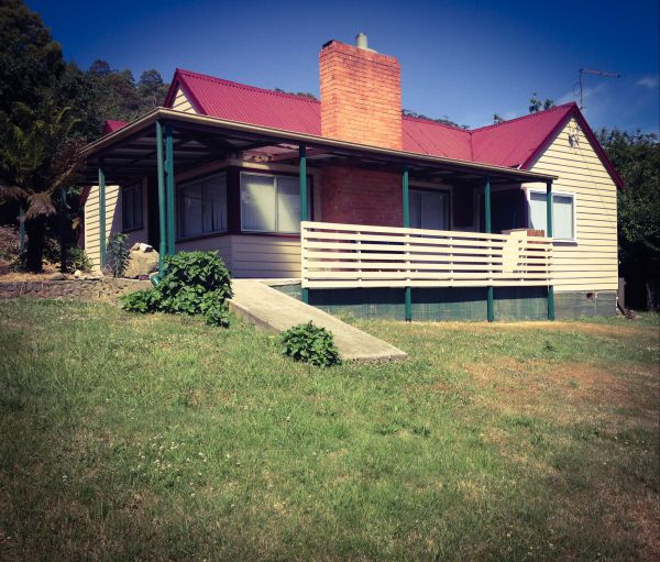 A Place To Stay In Derby - Accommodation Batemans Bay