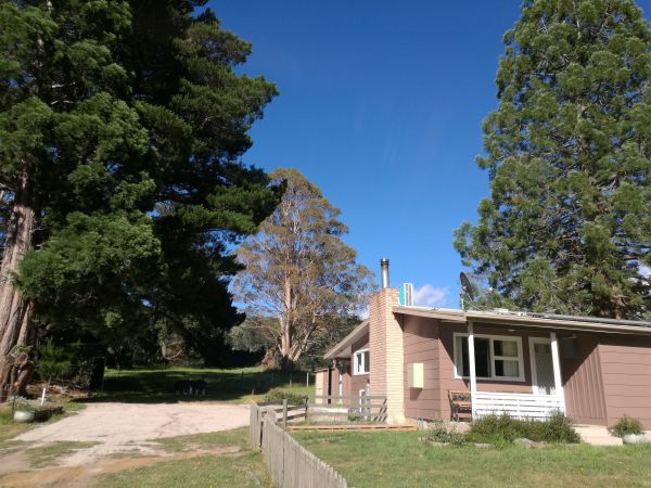 A Place To Stay In Weldborough - Accommodation Batemans Bay