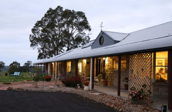 BellbirdHill Bed and Breakfast - Accommodation Batemans Bay