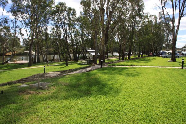 Bridgewater Public Caravan Park - Accommodation Batemans Bay
