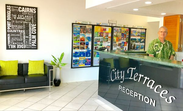 City Terraces - Holiday Apartments - Accommodation Batemans Bay