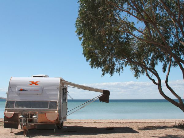 Discovery Parks - Streaky Bay Foreshore - Accommodation Batemans Bay