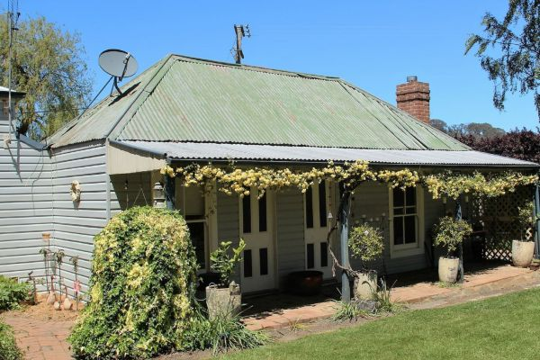 Drayshed Cottage - Accommodation Batemans Bay