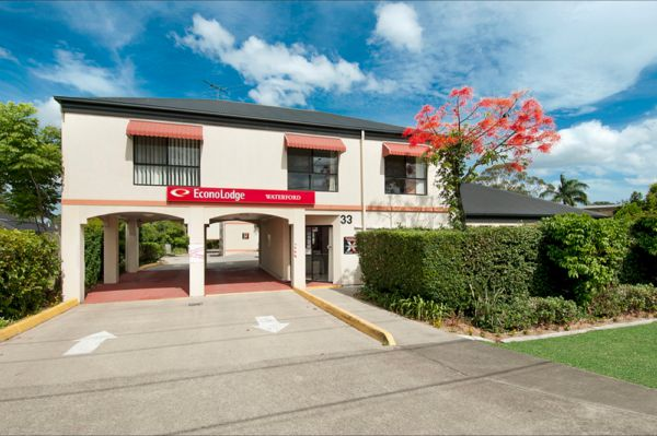 EconoLodge Waterford - Accommodation Batemans Bay