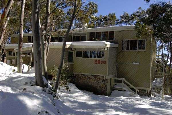 Edski Lodge - Accommodation Batemans Bay