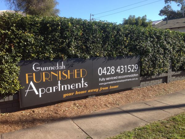 Gunnedah Furnished Apartments - Accommodation Batemans Bay