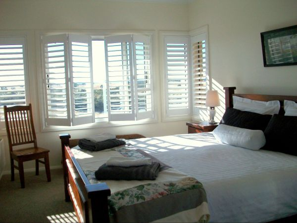 Heathcote Views Bed  Breakfast