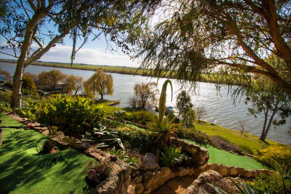 Karymbalee Cottage - Accommodation Batemans Bay