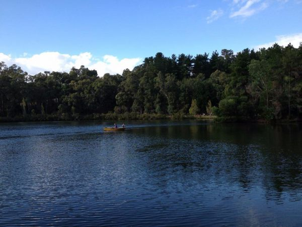 Lakeside Country Resort - Accommodation Batemans Bay
