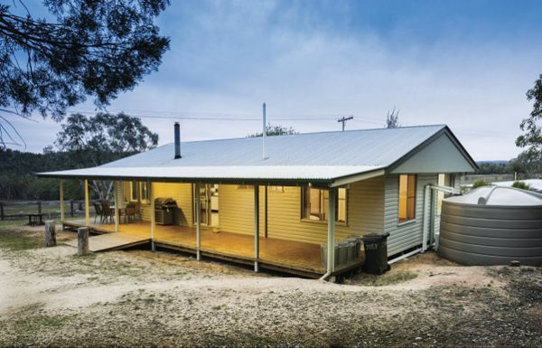 Lavender Vale Cottage - Accommodation Batemans Bay