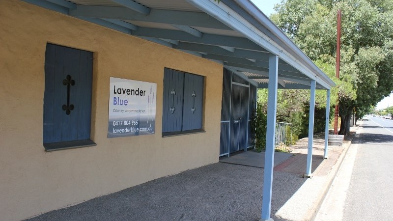 Lavender Blue Country Accommodation - Accommodation Batemans Bay