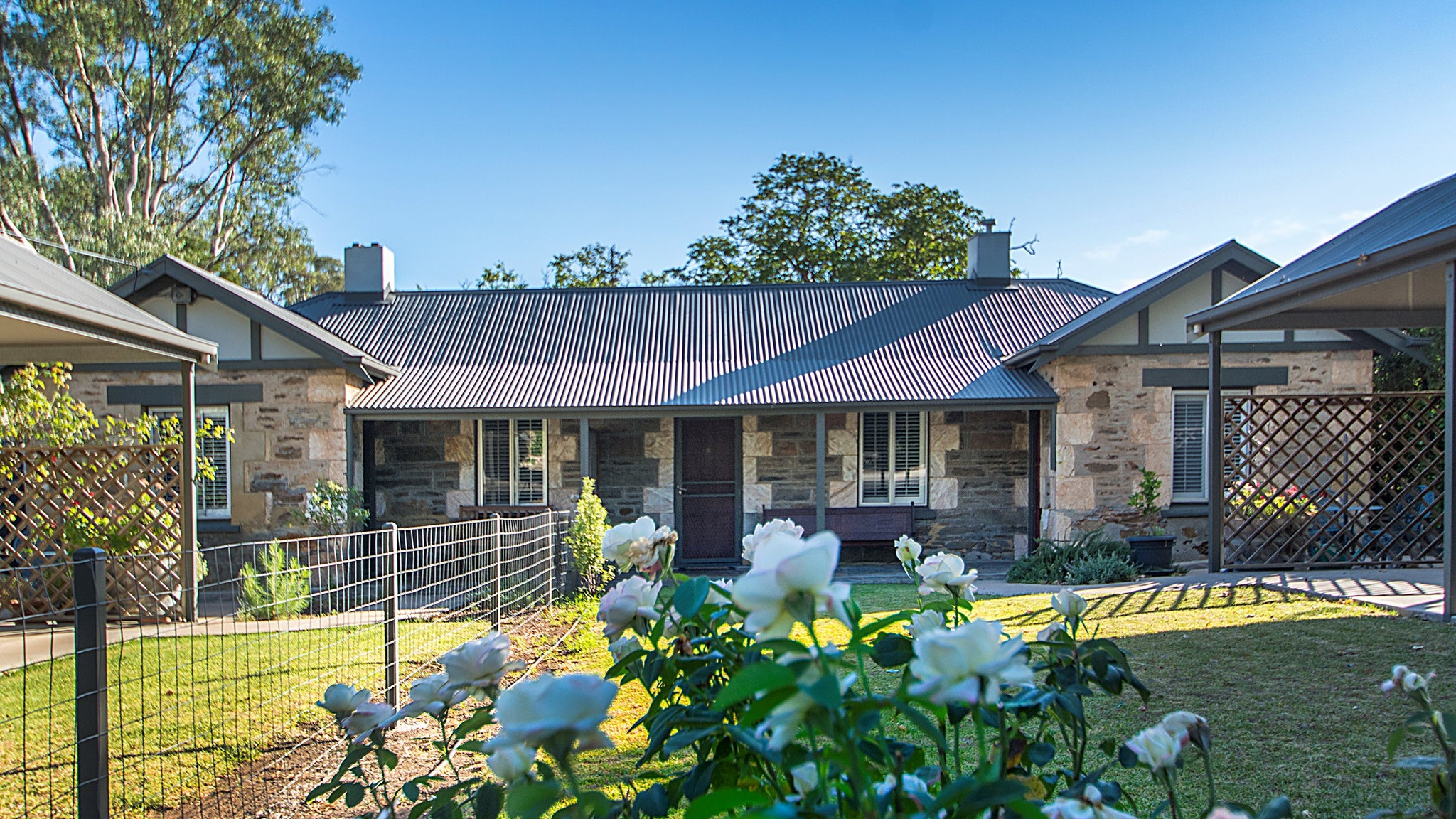 Stoneleigh Cottage Bed and Breakfast - Accommodation Batemans Bay