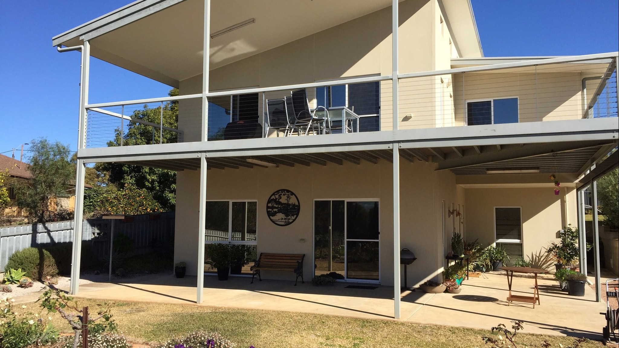 Lyreen's Apartment Bed and Breakfast - Accommodation Batemans Bay