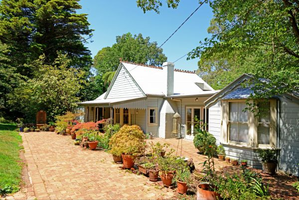 Sefton Cottage - Accommodation Batemans Bay