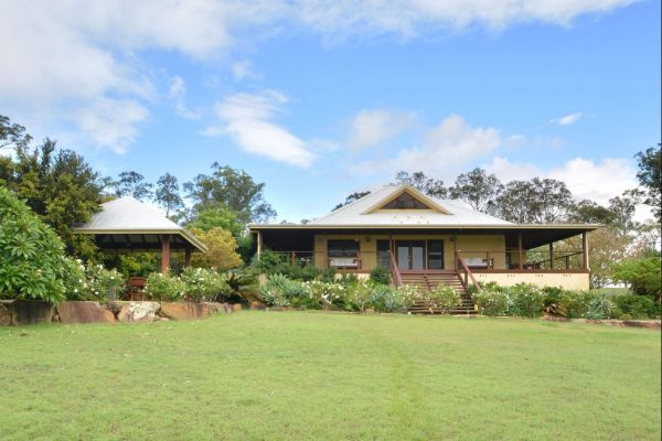 Tellace Estate Homestead - Accommodation Batemans Bay