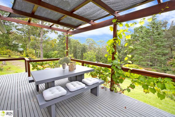 The Maples - Accommodation Batemans Bay