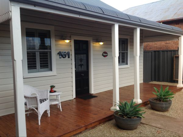 Thelma's Temora - Accommodation Batemans Bay