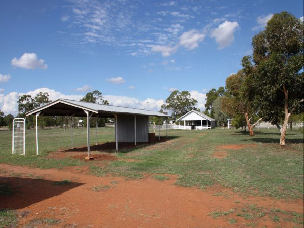 Trundle Showground - Accommodation Batemans Bay
