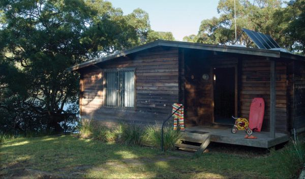 Weemalah Cottage - Accommodation Batemans Bay