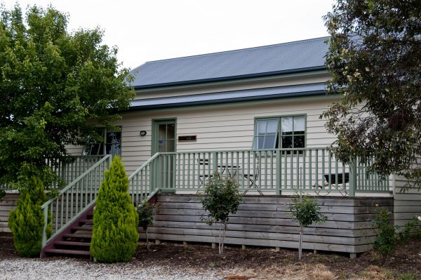 Wood Duck Cottages - Accommodation Batemans Bay