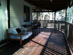 Bream Beach Caravan Park - Accommodation Batemans Bay