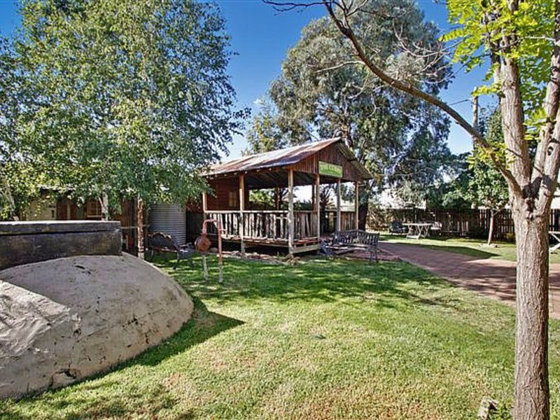 Boorowa Hotel - Accommodation Batemans Bay