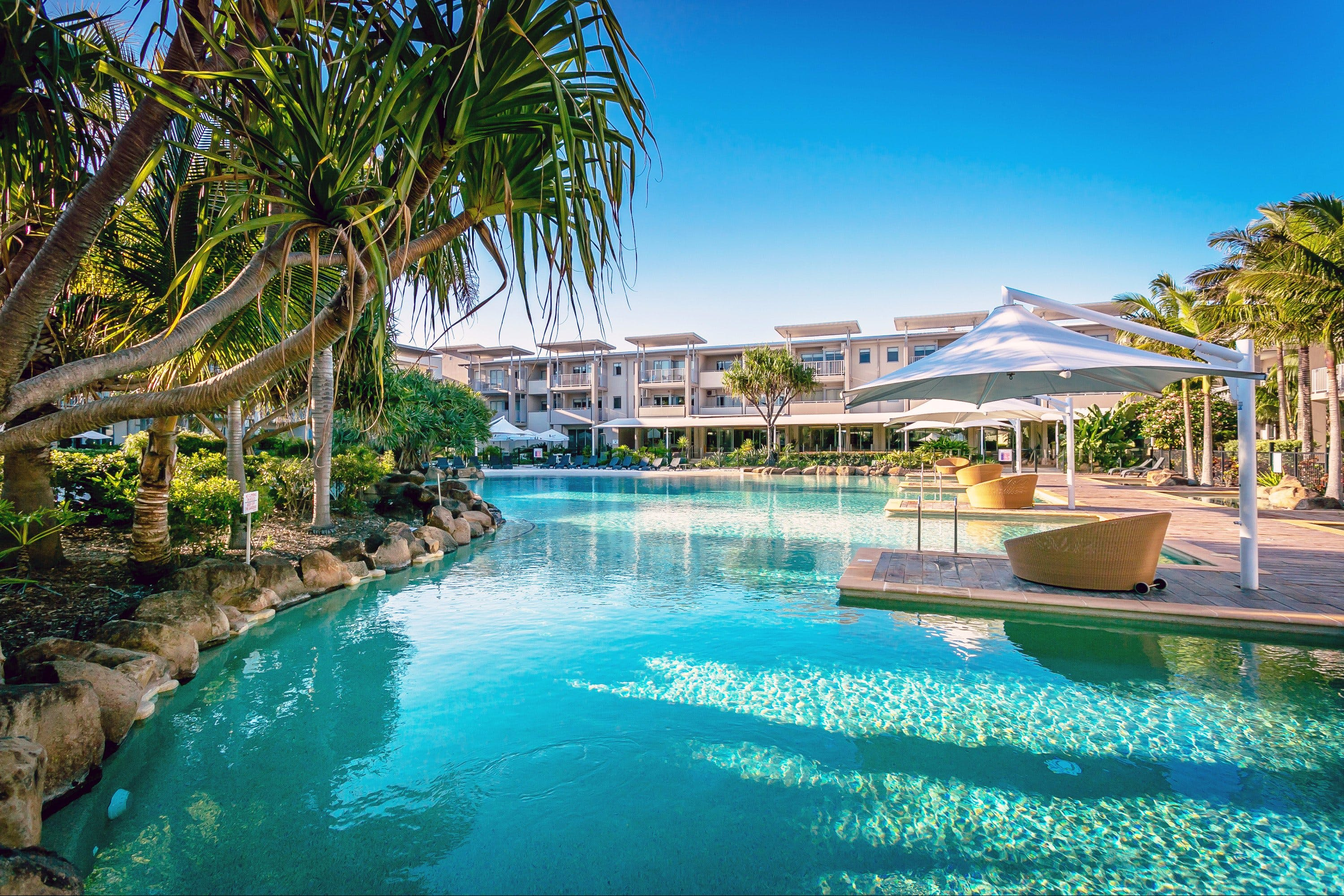 Peppers Salt Resort and Spa - Accommodation Batemans Bay