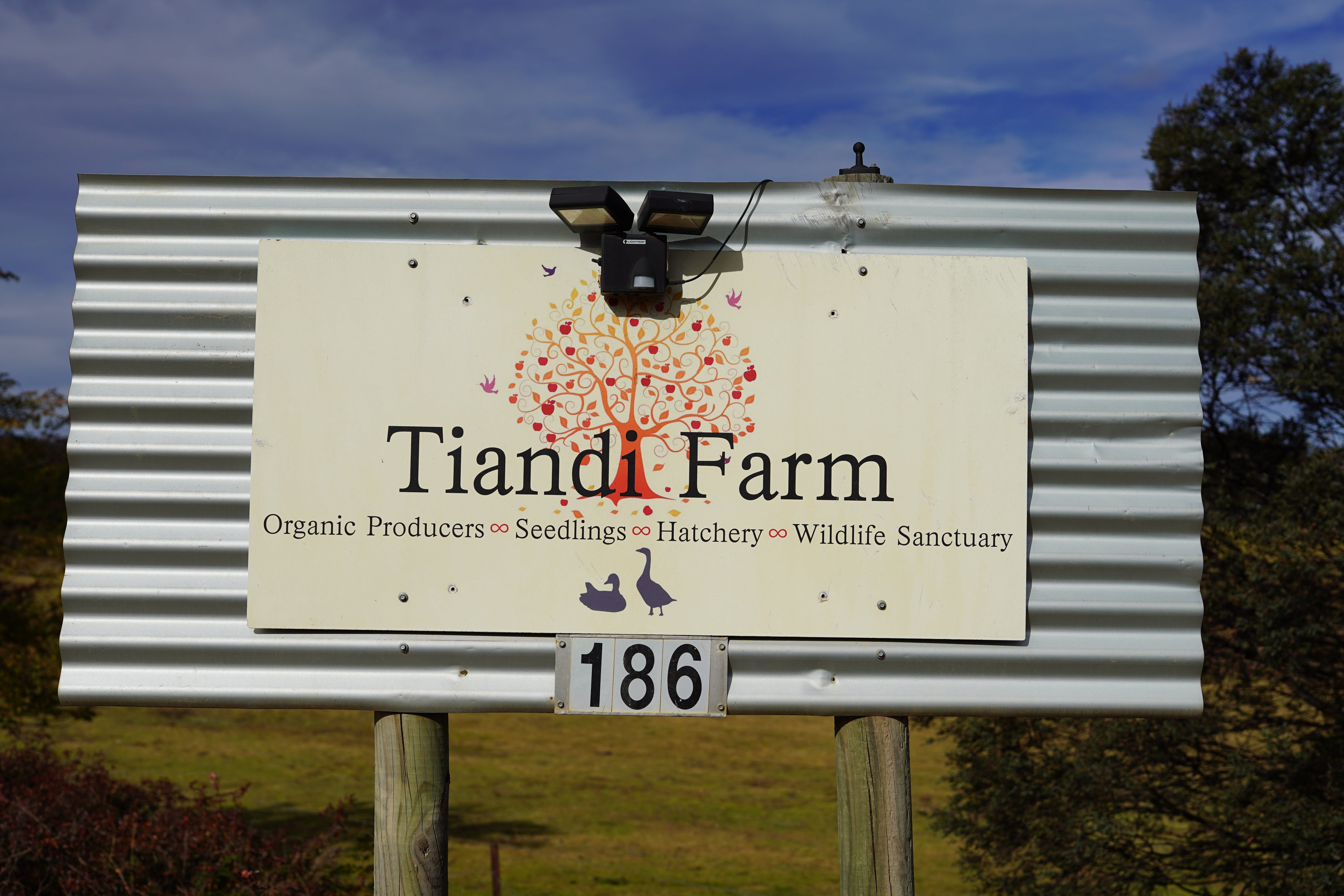 Tiandi Wildlife Sanctuary Farm Stay - Jambalaya Cottage - Accommodation Batemans Bay