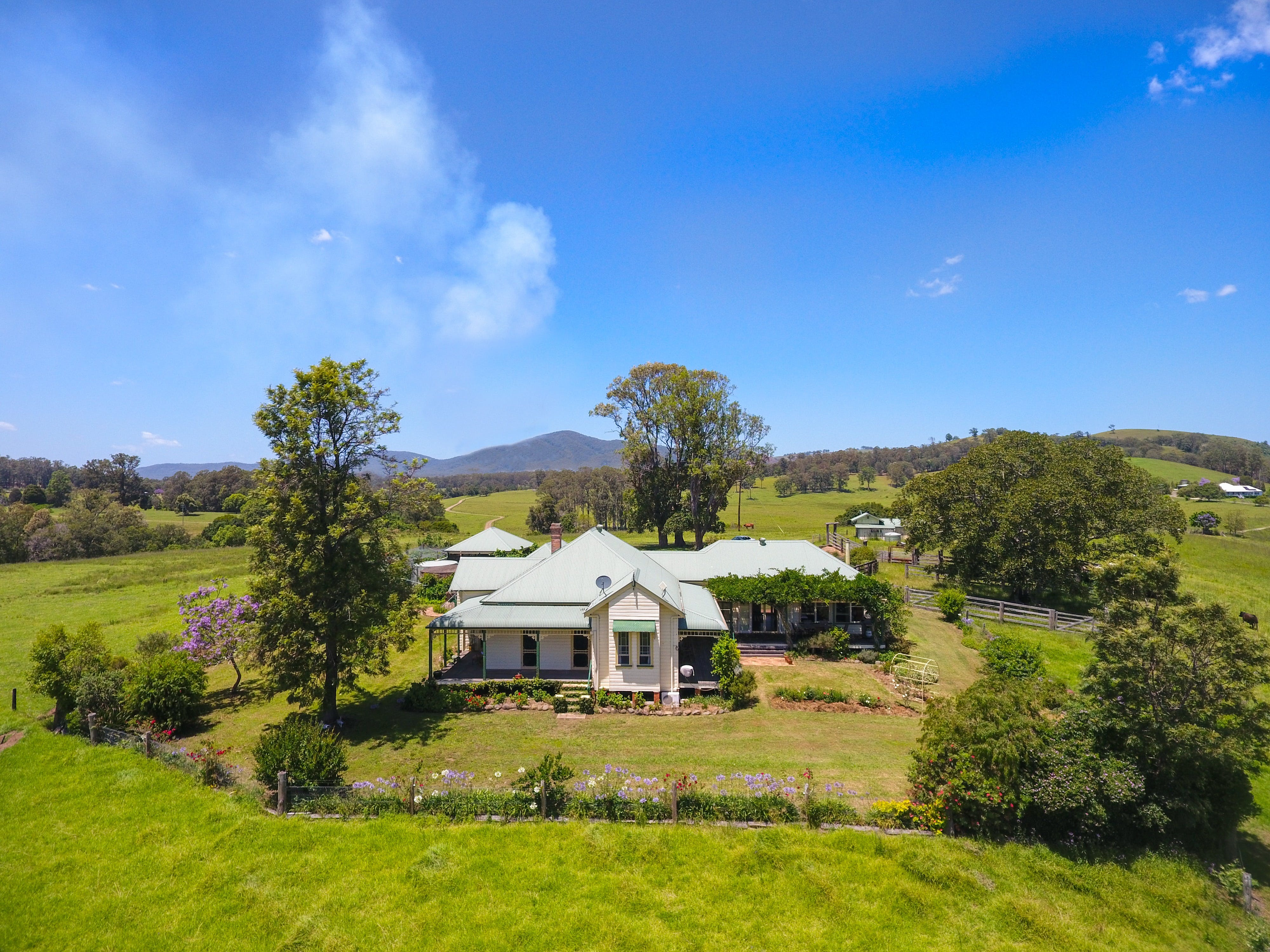 Bo-Warra Farmstay - Accommodation Batemans Bay