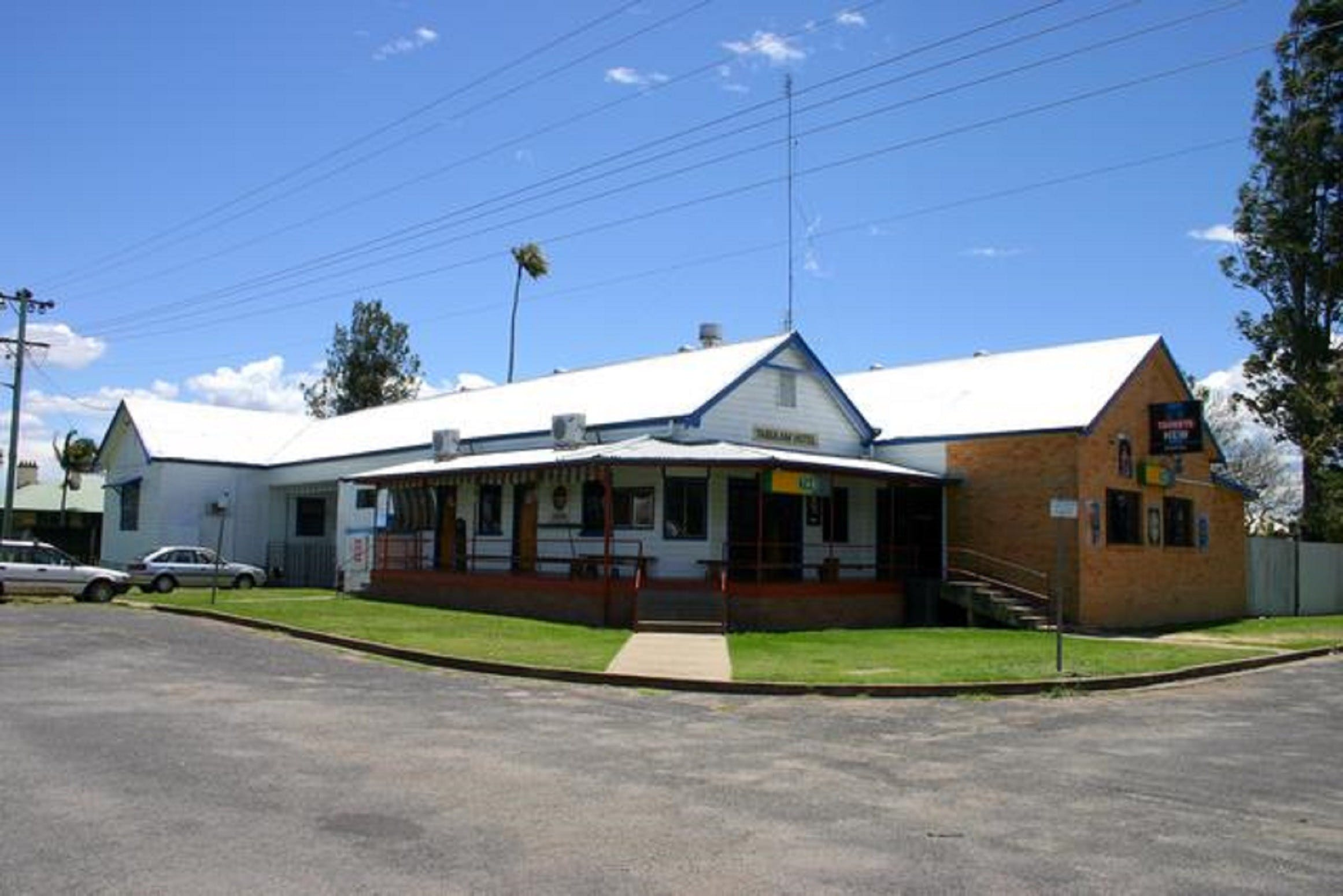 Tabulam Hotel - Accommodation Batemans Bay
