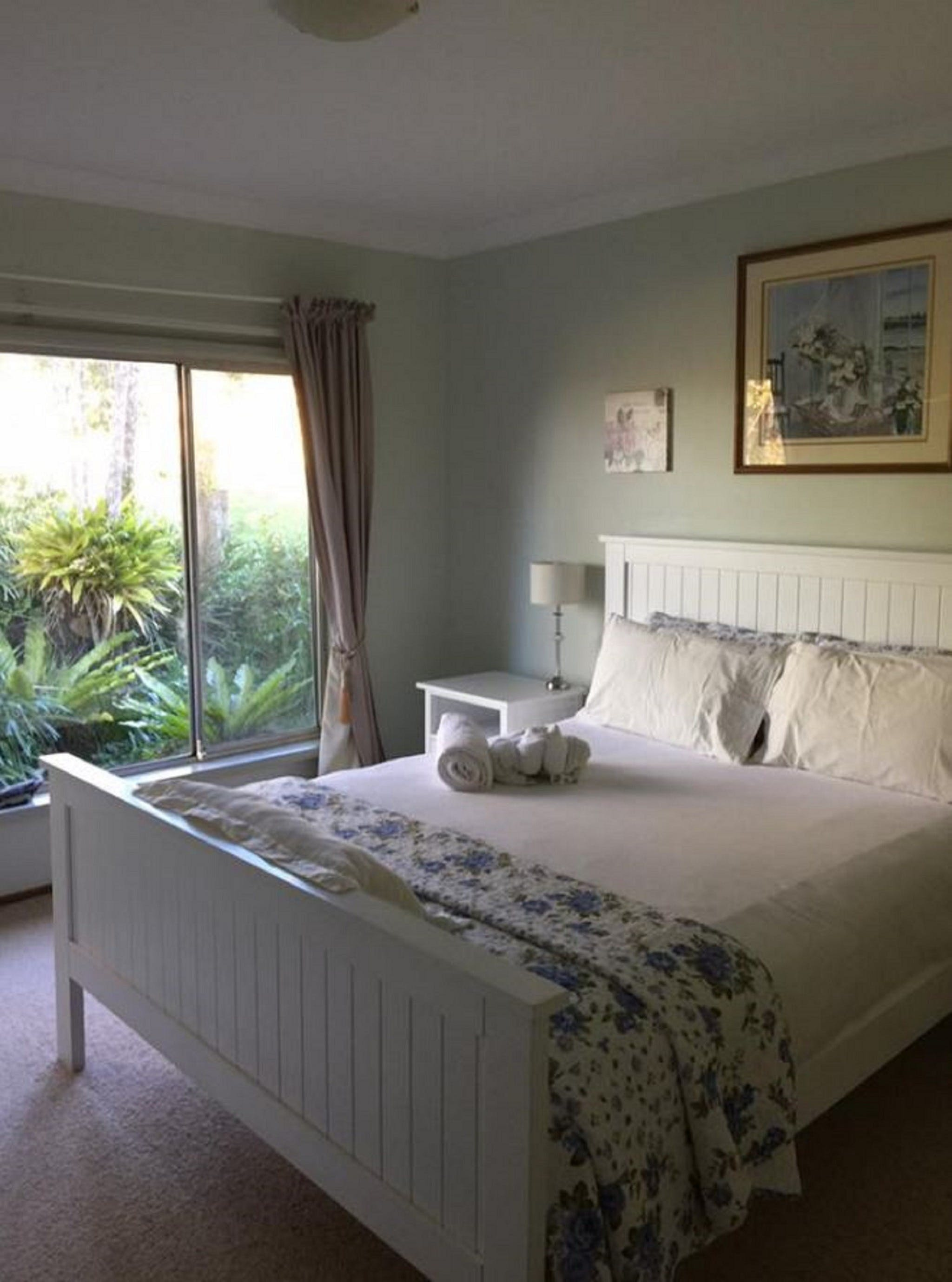 Cascade Cottages - Accommodation Batemans Bay