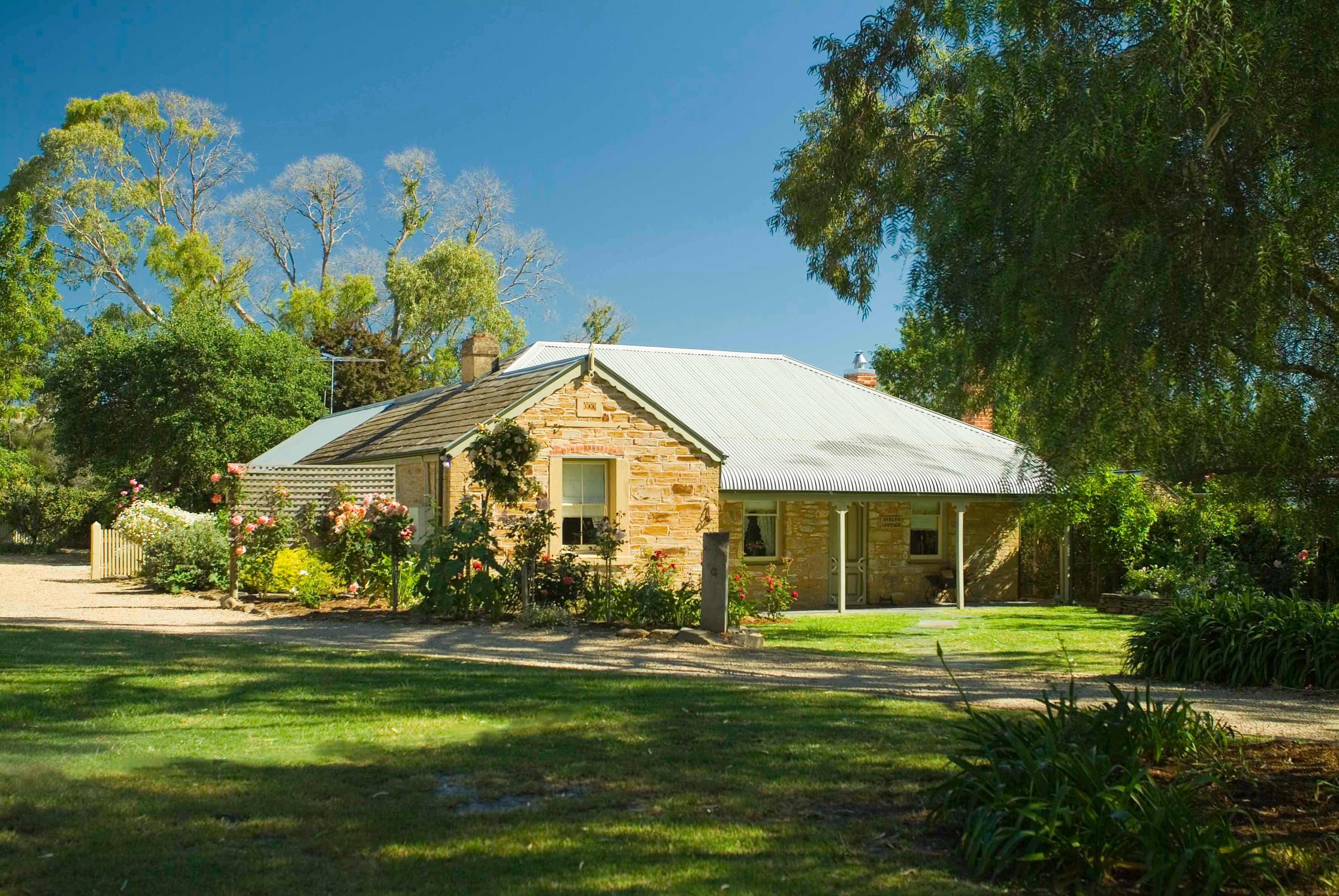 Evelyn Homestead - Accommodation Batemans Bay