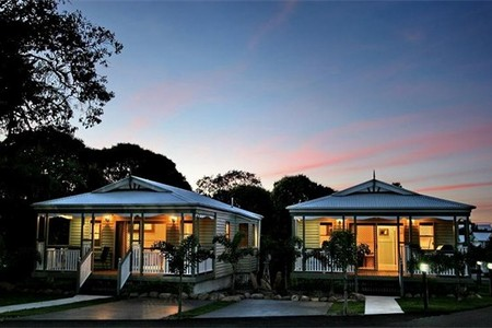 Barney Beach Accommodation Centre - Accommodation Batemans Bay
