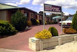 Boddington Motel - Accommodation Batemans Bay