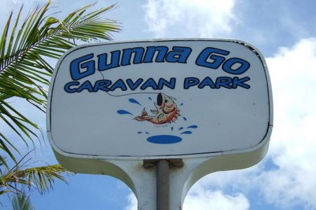 Gunna Go Caravan Park - Accommodation Batemans Bay