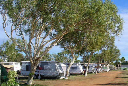 Coral Coast Tourist Park - Accommodation Batemans Bay