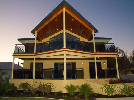 Nautica Lodge - Accommodation Batemans Bay